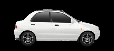 Mazda 121 Tyres Australia