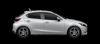 Mazda 2 Tyres Australia