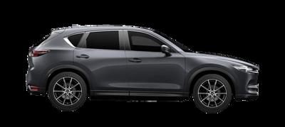 Mazda CX-5 Tyres Australia