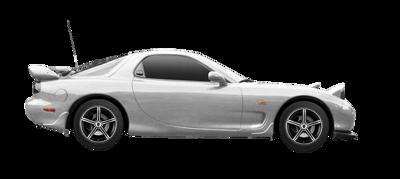 Mazda RX-7 Tyres Australia