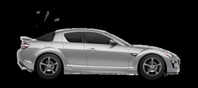 Mazda RX-8 Tyres Australia