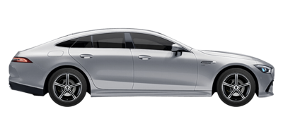 Mercedes-Benz AMG Tyres Australia