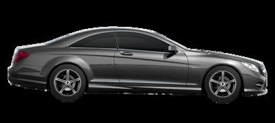 Mercedes-Benz CL-Class Tyres Australia