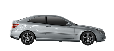 Mercedes-Benz CLC-Class Tyres Australia