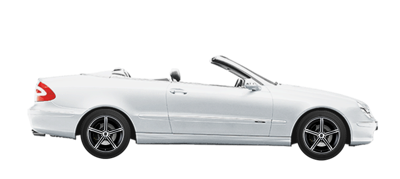 Mercedes-Benz CLK-Class Tyres Australia