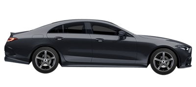 Mercedes-Benz CLS-Class Tyres Australia
