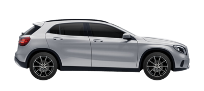 Mercedes-Benz GLA-Class Tyres Australia