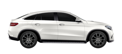 Mercedes-Benz GLE-Class Coupe Tyres Australia