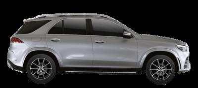 Mercedes-Benz GLE-Class Tyres Australia