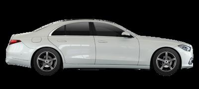 Mercedes-Benz S-Class Tyres Australia