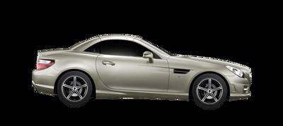 Mercedes-Benz SLK-Class Tyres Australia
