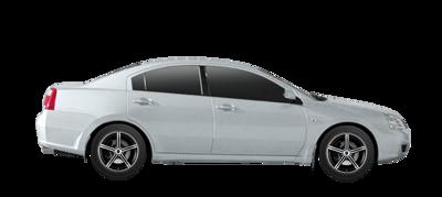 Mitsubishi 380 Tyres Australia