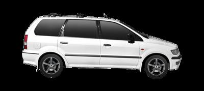Mitsubishi Nimbus Tyres Australia