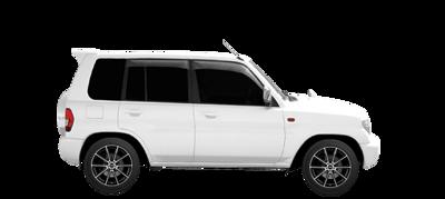 Mitsubishi Pajero IO Tyres Australia