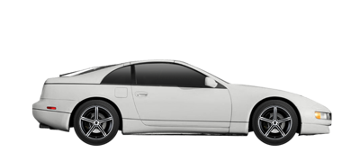 Nissan 300ZX Tyres Australia