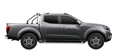 Nissan Navara Tyres Australia
