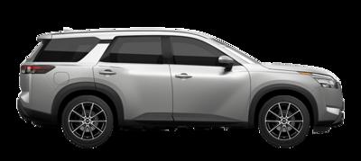 Nissan Pathfinder Tyres Australia