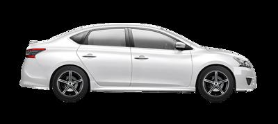 Nissan Pulsar Tyres Australia