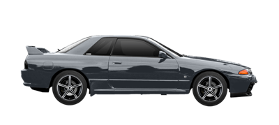 Nissan Skyline Tyres Australia