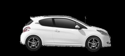 Peugeot 208 Tyres Australia