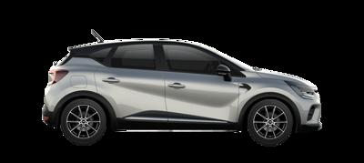 Renault Captur Tyres Australia