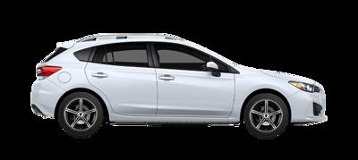 Subaru Impreza Tyres Australia