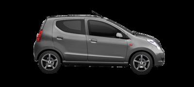 Suzuki Alto Tyres Australia