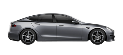 Tesla Model S Tyres Australia