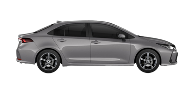 Toyota Corolla Tyres Australia