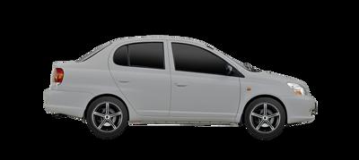 Toyota Echo Tyres Australia