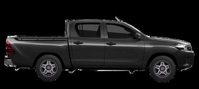 Toyota HiLux Tyres Australia
