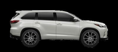 Toyota Kluger Tyres Australia