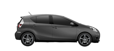 Toyota Prius-C Tyres Australia