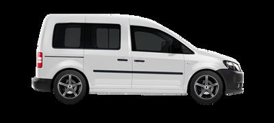 Volkswagen Caddy Life Tyres Australia