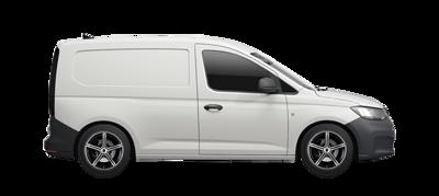 Volkswagen Caddy Van Tyres Australia