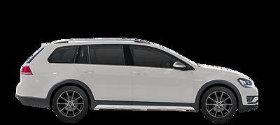 Volkswagen Golf Alltrack Tyres Australia