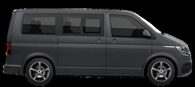 Volkswagen Multivan Tyres Australia