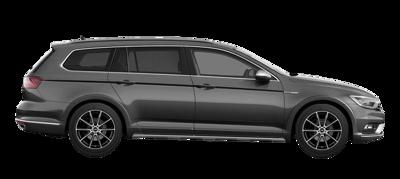 Volkswagen Passat Alltrack Tyres Australia