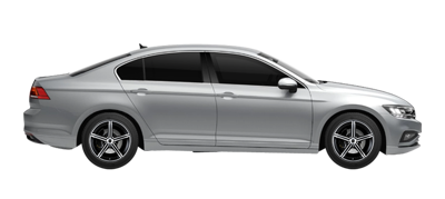 Volkswagen Passat Tyres Australia
