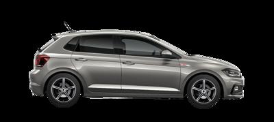 Volkswagen Polo Tyres Australia