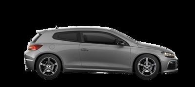 Volkswagen Scirocco Tyres Australia