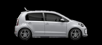 Volkswagen up! Tyres Australia