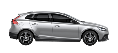 Volvo V40 Cross Country Tyres Australia